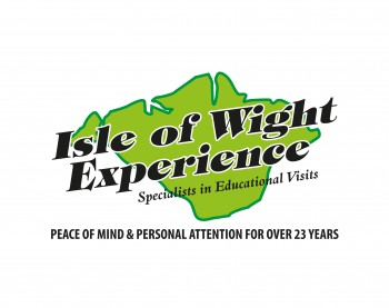 Isle of WIght experience logo