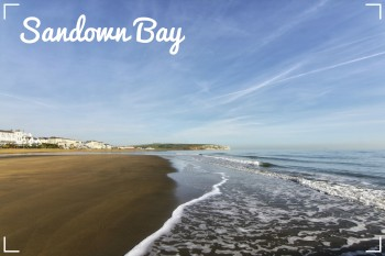 best beaches - sandown
