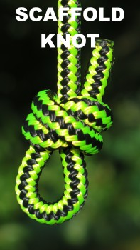scaffold knot