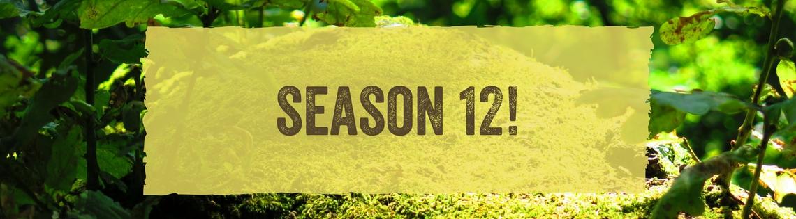 banner image that says season 12!
