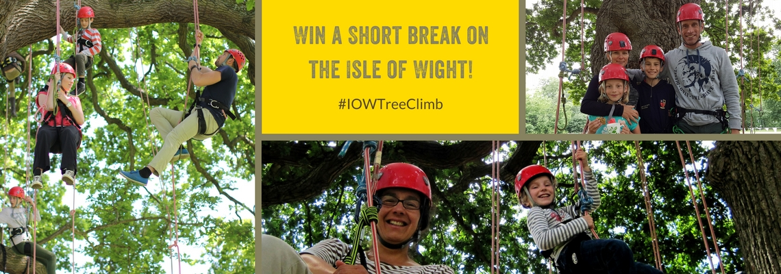 win a family tree climb