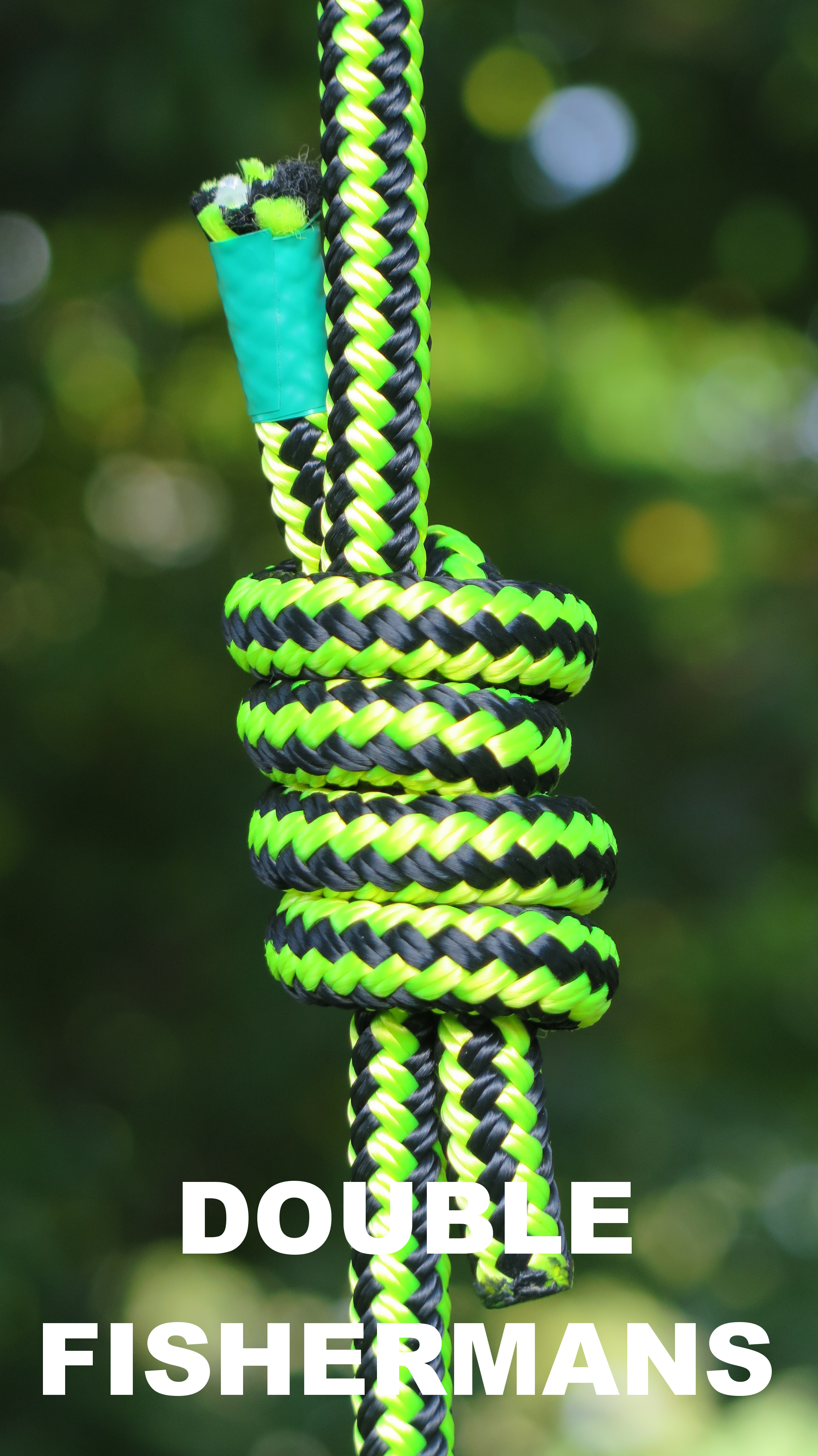D Fisher Tree Climbing Knots - ...