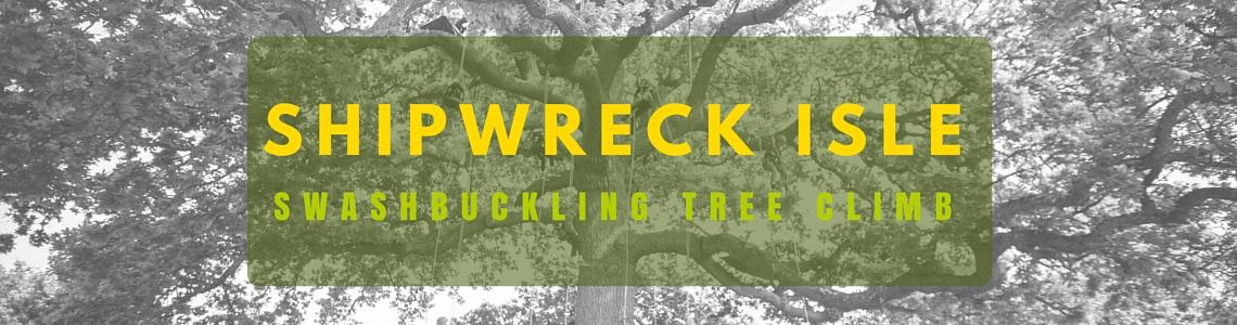 Shipwreck Isle Swashbuckling Special